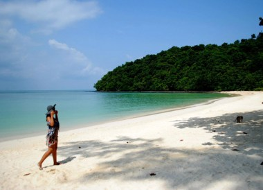 Langkawi Beaches, Langkawi Geoforest Park Tour Kilim, Resorts World