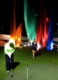 Putting Green, S31 Hotel Bangkok Review, Sukhumvit 31 Boutique Hotels
