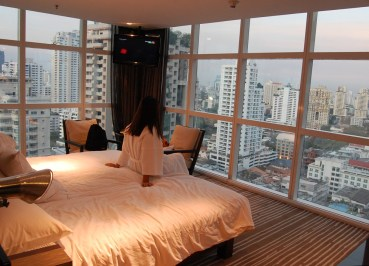 Day Views, S31 Hotel Bangkok Review, Sukhumvit 31 Boutique Hotels Asia