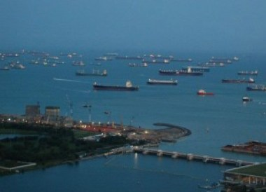 Harbour Shipping Lanes, Where to Stay in Singapore for Budget Travel