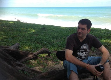 Allan Wilson, Blogger, Sala Phuket Resort Review, Phuket Pool Villas