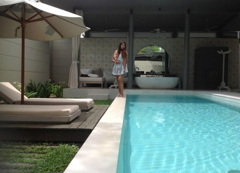 1 Bedroom Pool Villa, Sala Phuket Resort Review, Phuket Pool Villas