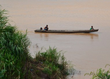 Life on the Mekong River, Things to do in Pakse City Southern Laos
