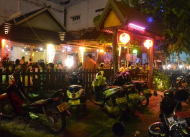 Homfa Restaurant, Things to do in Savannakhet Laos Southeast Asia