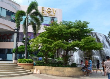 The Mall Korat, Top Attractions in Korat, Nakhon Ratchasima Isaan, Thailand