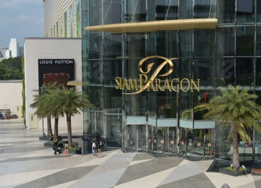Siam Paragon Luxury Mall, Top 10 Bangkok Attractions, Experiences Thailand