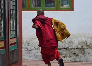 Tibetan Monasteries, Top Attractions in Sikkim and Gangtok