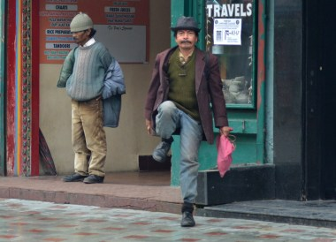 Gangtok to Changu Lake in Low Season, Diverse Cultures