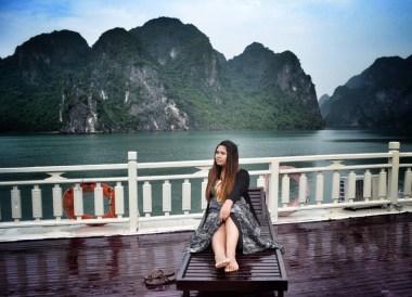 Halong Bay Cruise, Best Southeast Asia Travel Blog