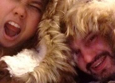 Keeping Warm, Travel Essential, Man Beards, Growing Beards Travelling