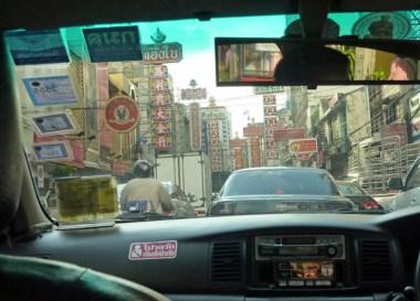 Metered Bangkok Taxis Chinatown, Top 10 Bangkok Attractions, Experiences Thailand