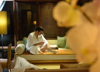 Allan Wilson, Hotel Reviews, Komaneka Tanggayuda Ubud Review Pool Villas