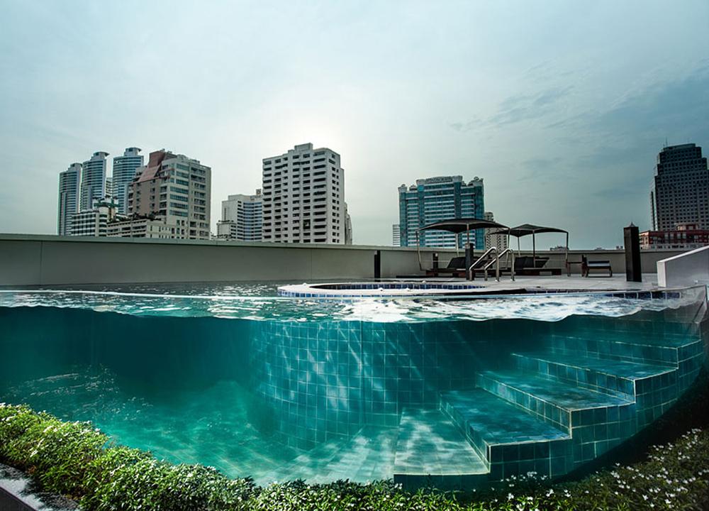 Top 10 Boutique Hotels In Bangkok Sukhumvit Silom Riverside