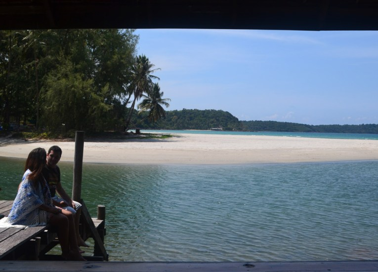 Cabana Views at Captain Hook Resort, Top Koh Chang Hideaways, Romantic Resorts, Thailand