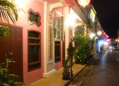 Phuket Old Town, Best Areas to Stay in Phuket Phang Nga Bay