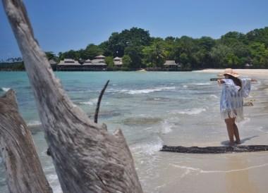 Pristine Beaches Beside Hotel, Captain Hook Resort Koh Kood, Travel Thailand