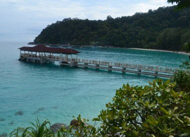 Perhentian Besar, Best Snorkelling in the Perhentian Islands Resort