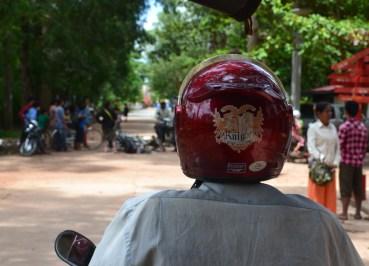Motorbike Crash Siem Reap, Introduction to Angkor Wat Two Day Tours
