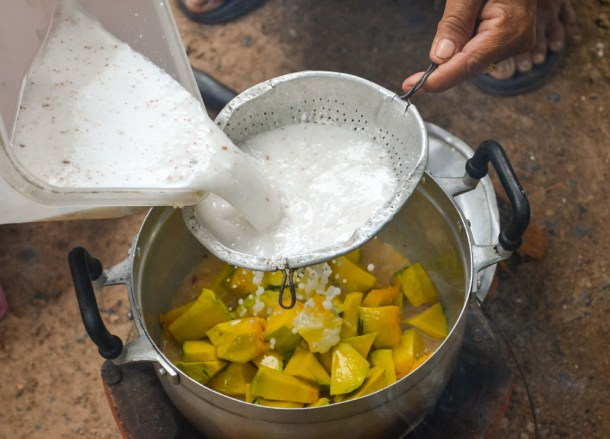 Authentic Cooking in Isaan, Isaan Tours and Phanom Rung Thail