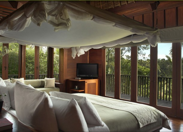 Alila Valley Villa, Top 10 Ubud Resorts, Spas. Bali Hotels