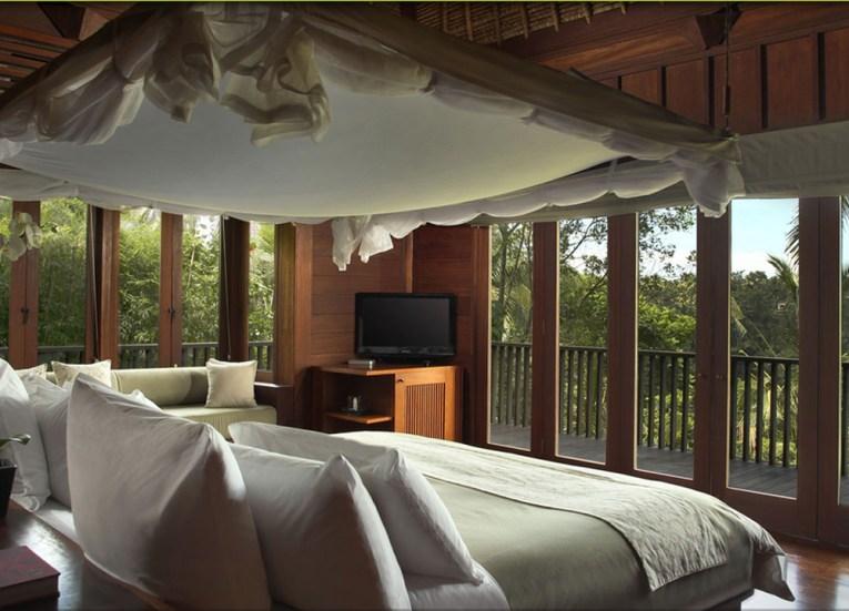 Alila Valley Villa, Best Hotel Room Views in Asia, Bali
