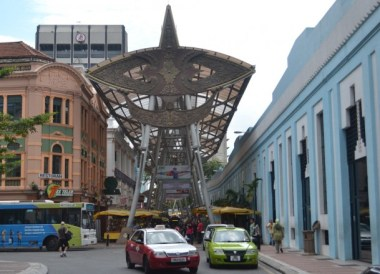 KL Central Market, Top 10 Attractions in Kuala Lumpur Malaysia