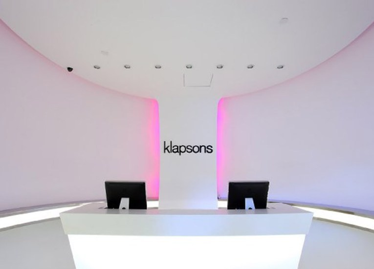Best Design Boutique Hotels in Singapore, Klapsons Chinatown