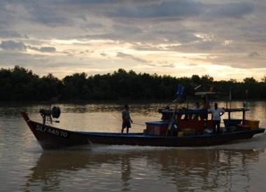 Selangor River, Top 10 Attractions in Kuala Lumpur Malaysia