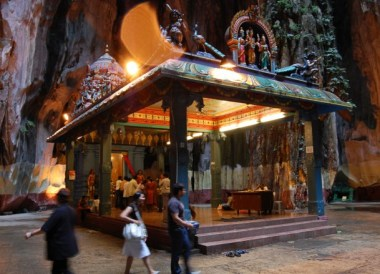 Batu Caves Temple, Top 10 Attractions in Kuala Lumpur Malaysia