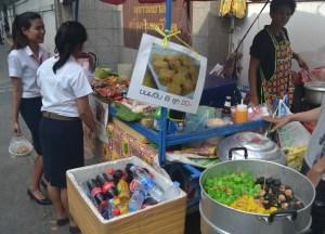 International Street Food in Bangkok, Khanom Jeep