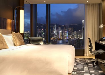 Hotel Icon Suites, Top 10 Boutique Hotels in Hong Kong