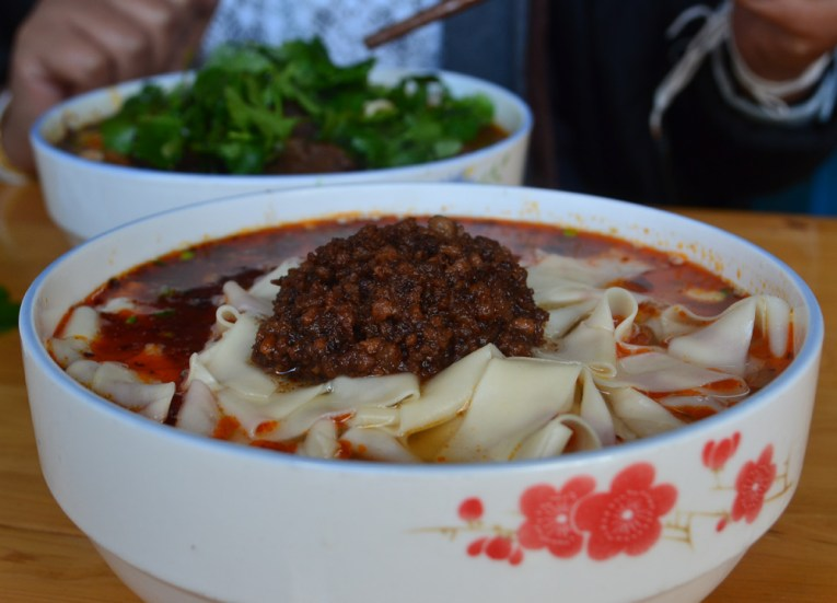 Sichuan Mala Hot Pot, Chongqing to Wulong Karst Day Tour by Bus