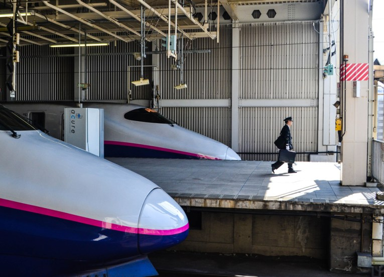 Shinkansen Trains, Essentials for Japan Rail Travel, JR Pass. Pocket Wifi. Hyperdia