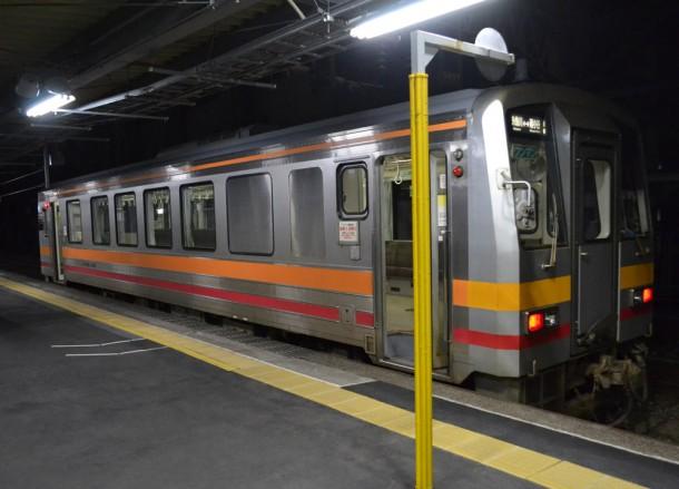 One Carriage Train, 2 Week JR Pass, Japan Train Travel