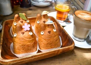 Totoro Cafe Tokyo, 2 Week JR Pass, Japan Train Travel