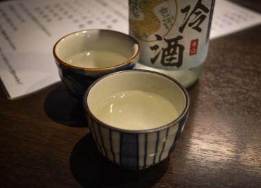 Drinking Sake, Things to do in the Sendai Station Area Nightlife