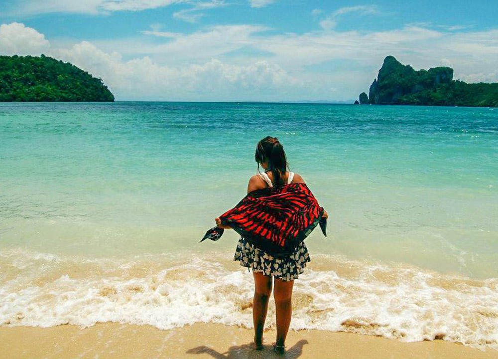 Ko Phi-Phi Don, Best Ko Phi-Phi Tours from Phuket, Maya Bay Beach