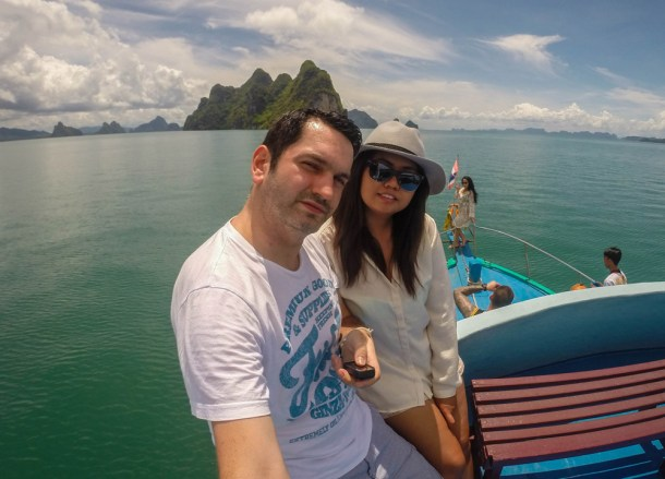 Travel Bloggers, Best Ko Phi-Phi Tours from Phuket