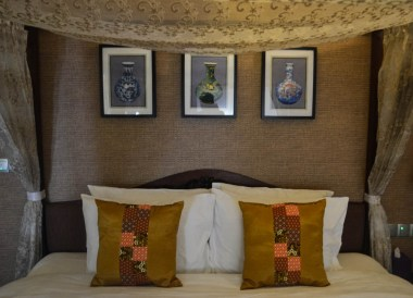 Guestrooms. Clover 33 Jalan Sultan Boutique Hotel in Bugis Singapore