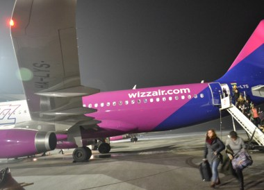 Wizz Air to Poland, Winter Road Trip in Europe