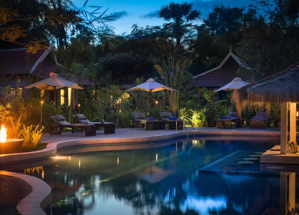Top 10 Boutique Hotels In Siem Reap And Angkor Wat