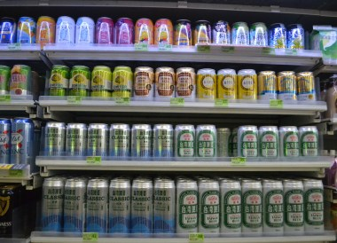 Beers in Taiwan, Best Beers and Alcohols in Asia