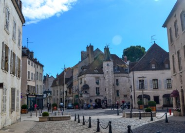 Burgundy Beaune, Road Trip in France Southern Borders June