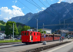 Winderswil Train, Jungfrau 3 Day Travel Pass Best Attractions