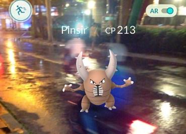 Bangkok Night Life. Playing Pokemon in Bangkok Thailand Traveller Expat Pokemon Go Game