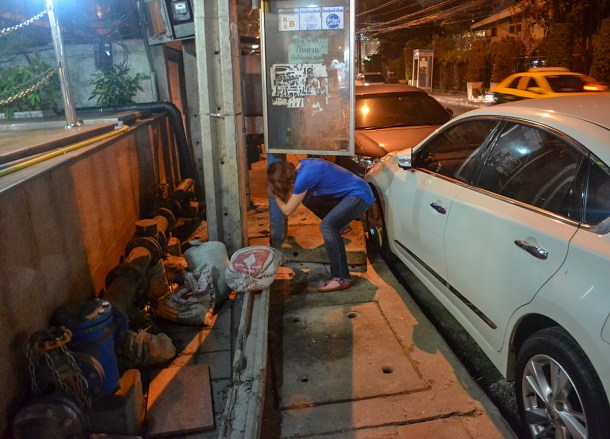 Street Food Ban in Bangkok: A Balanced View of the Controversial Act