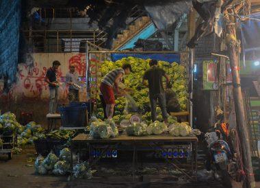 Fresh Market, Top Attractions in Korat, Nakhon Ratchasima Isaan, Thailand