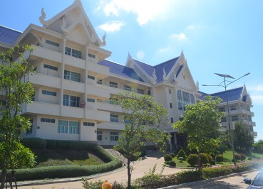 Buriram Immigration Offices, Thai VISA Extension at Immigration Offices Isaan Thailand
