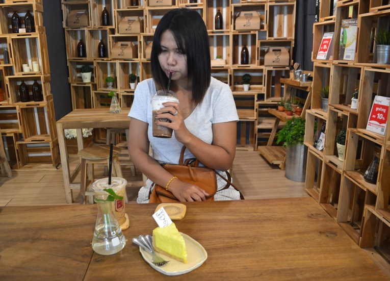 Doctor Gen Y, Best Cafes and Coffee Shops in Nimman Chiang Mai