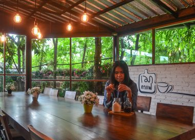 ร้าน Mao Coffee, Best Cafes and Coffee Shops in Chiang Mai